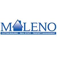 Maleno Master Logo
