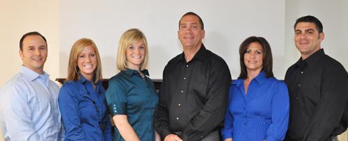 Maleno Family & Development Team