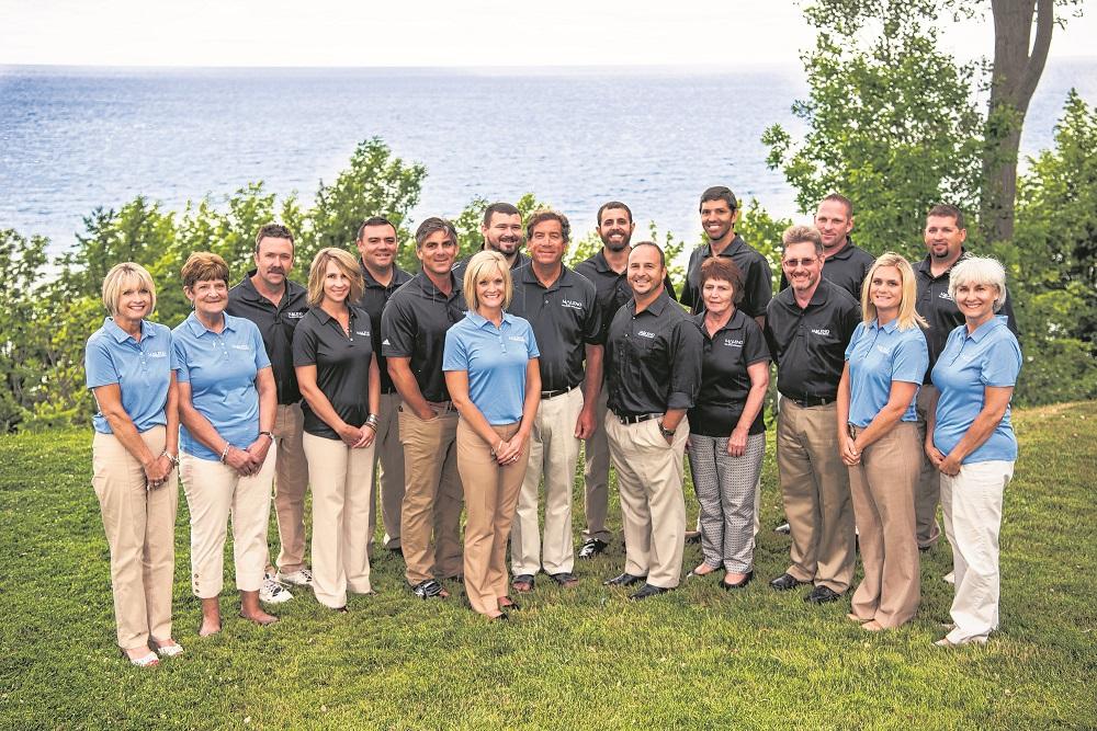 FullMaleno Team in Erie, PA