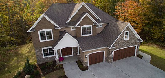 Maleno Custom Built Home - Palomino Court Erie, PA