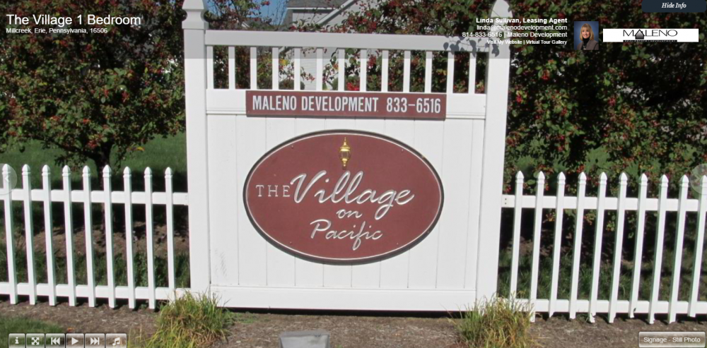 The Village Virtual Tour 1