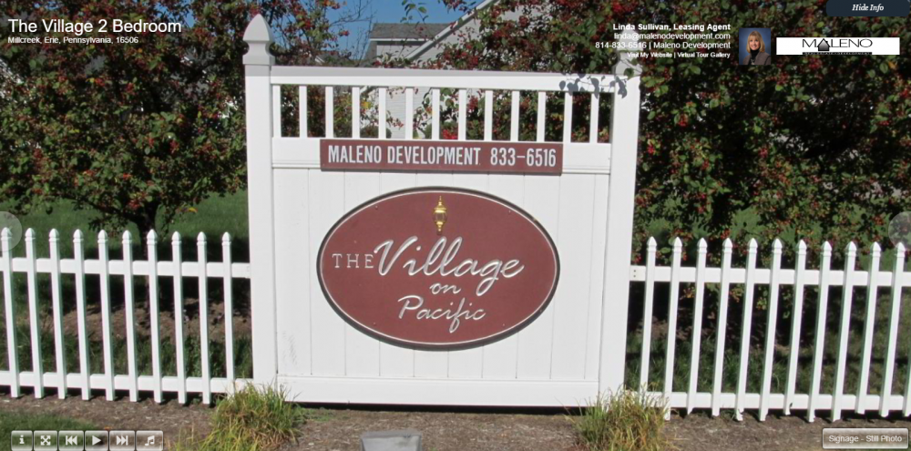 The Village Virtual Tour 2