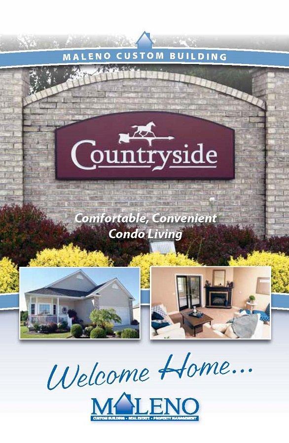 Countryside Brochure