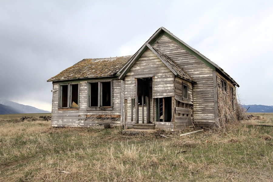 Four Questions to Help Determine If a Fixer-Upper is Right for You