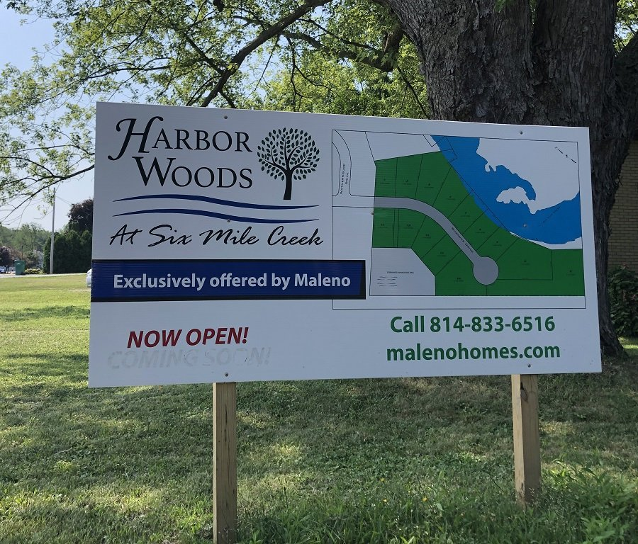 Why Homebuyers Are Looking at Harborcreek