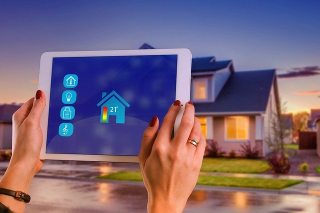 6 Benefits of Building a Smart Home