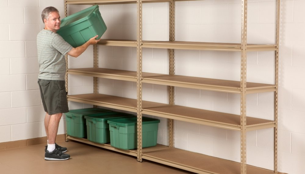 Cleaning Your Forgotten Spaces: Garage, Attic, Basement