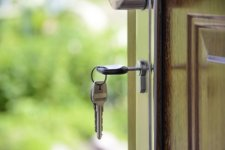 Ironically, The Key to Higher Home Resale Value Is The Door